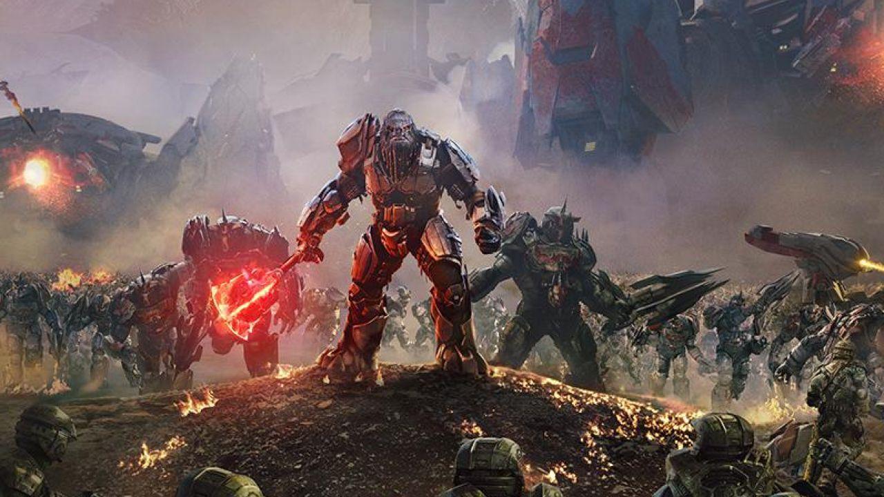 Halo Wars 2: un video mostra un intero match su PC a 1080p