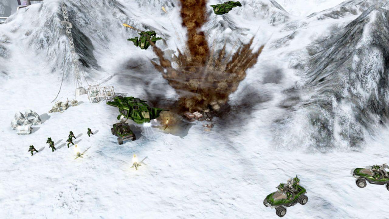 Halo Wars per Xbox 360 gratis in Corea