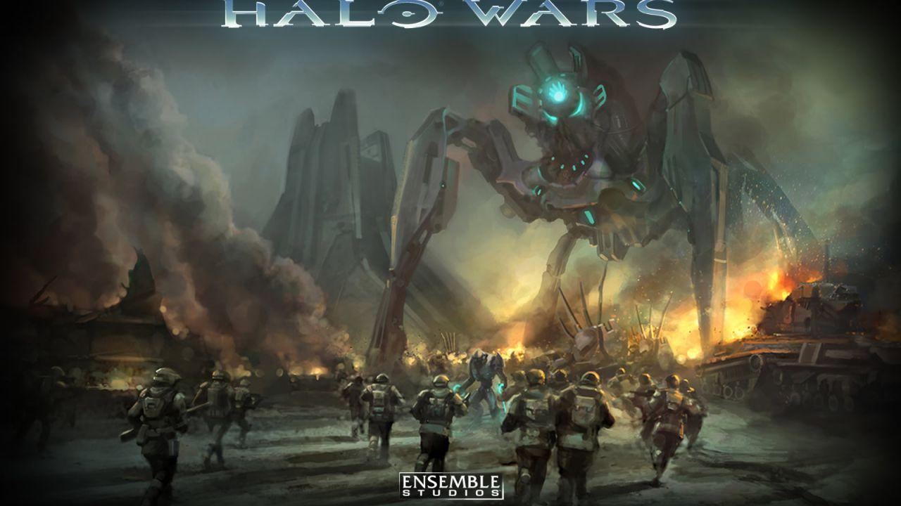 Halo Wars: secondo Phil Spencer è un gioco sottovalutato