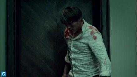 Hannibal 2: materiale promozionale dal dodicesimo episodio, Tome-Wan
