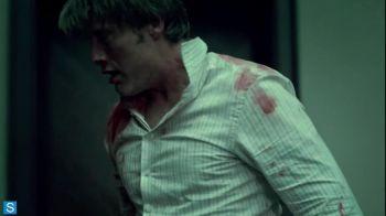 Hannibal 2: materiale promozionale dal tredicesimo ed ultimo episodio, Mizumono