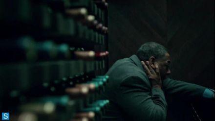 Hannibal 2, un'immagine dell'attore Michael Pitt