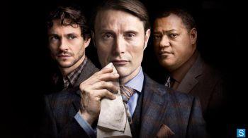 Hannibal, da questa sera su Italia1 andranno in onda tre episodi a settimana