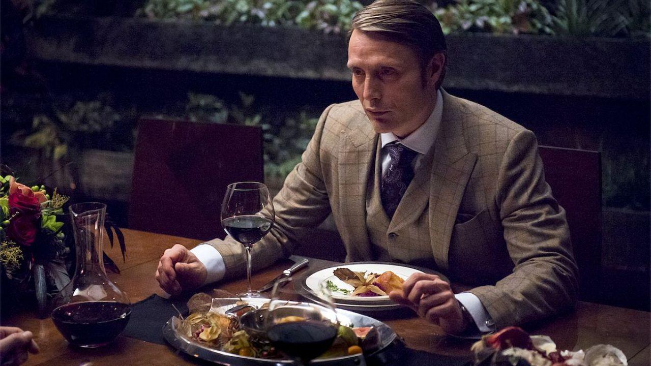Hannibal e quegli script rimaneggiati più volte: 'Volevamo solo il meglio per la serie'