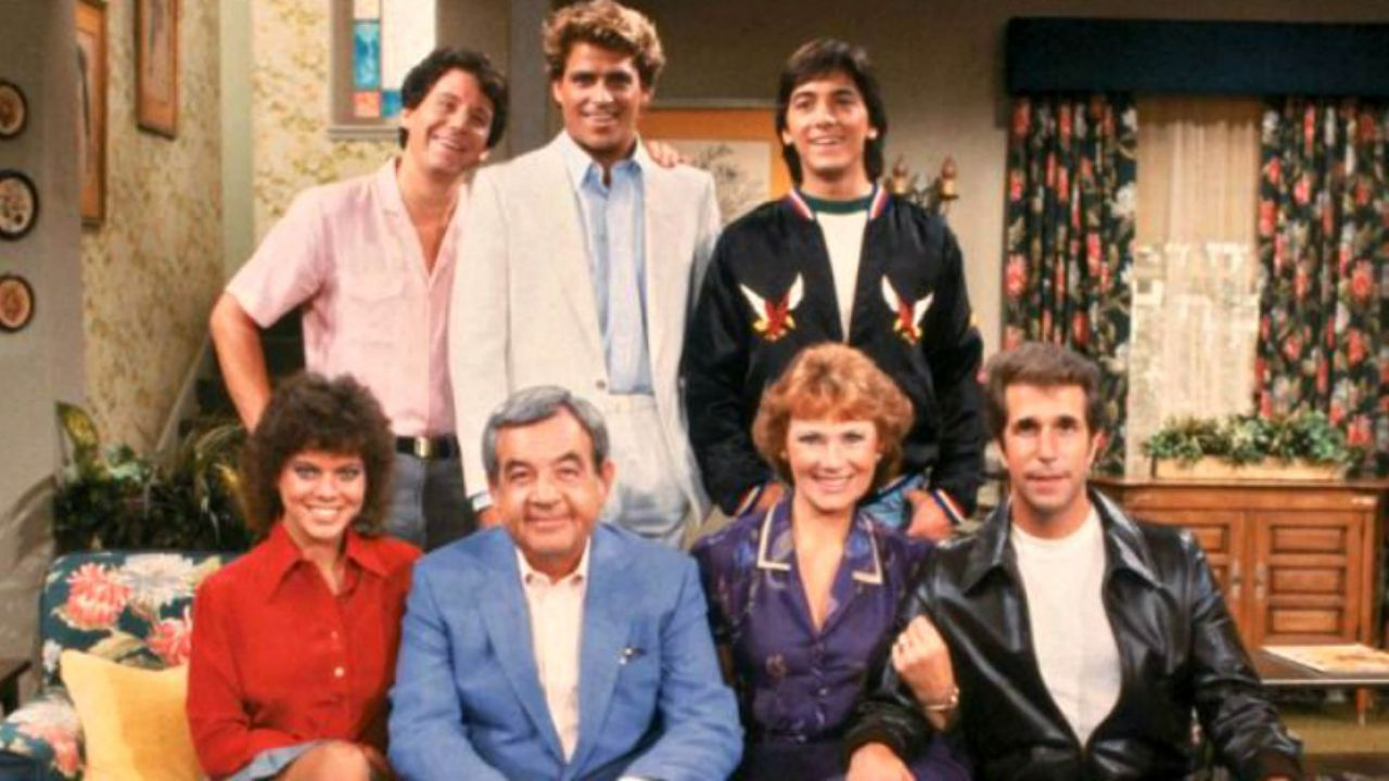 Happy Days: cosa ne pensano i fan del finale della serie?