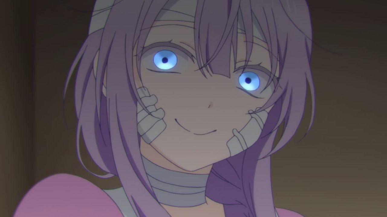 Happy Sugar Life: ecco quando il manga giungerà alla sua conclusione