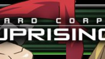 Hard Corps: Uprising disponibile su Xbox Live Arcade