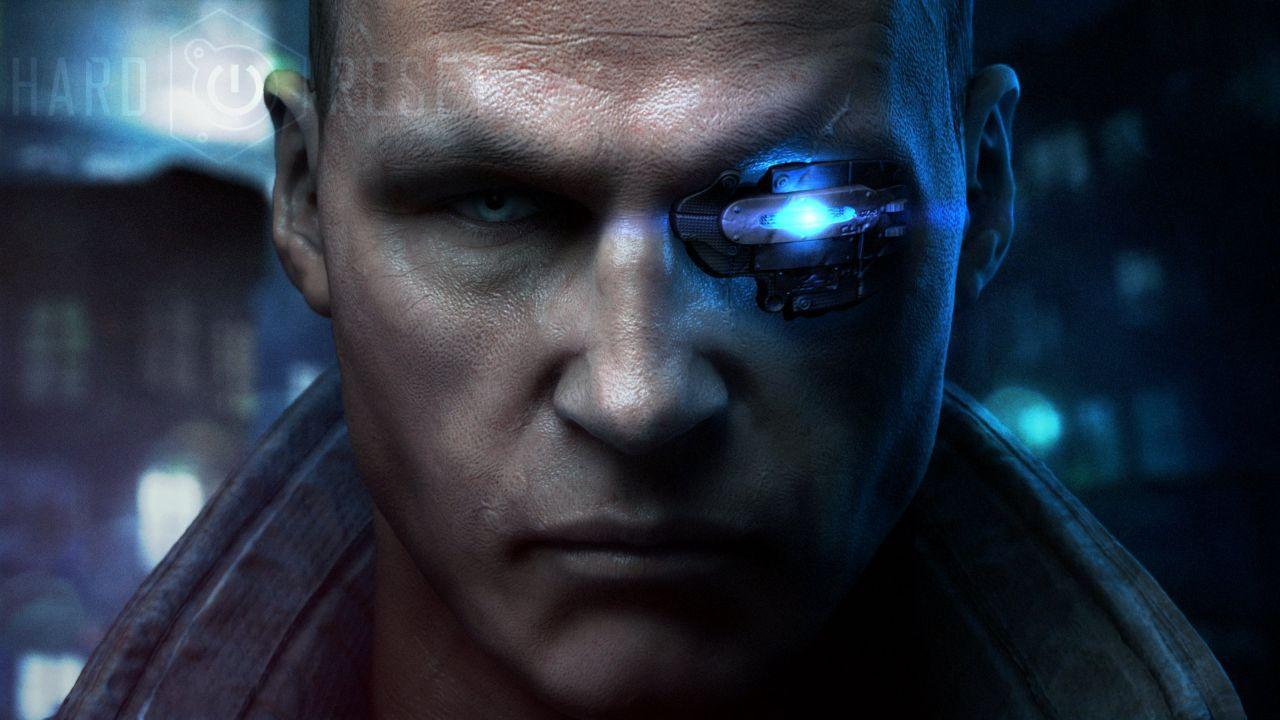 Hard Reset arriverà su Playstation 4