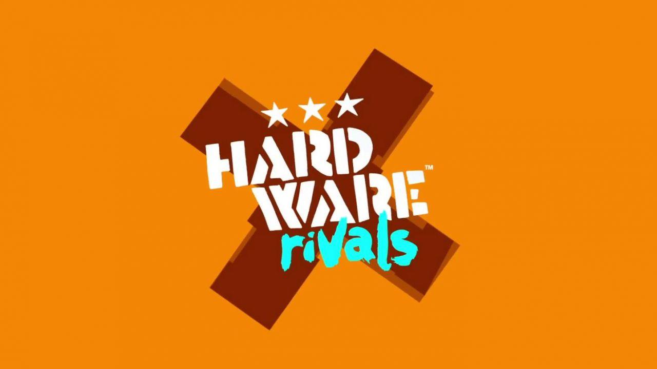 Hardware Rivals: ecco le novità della patch 1.07