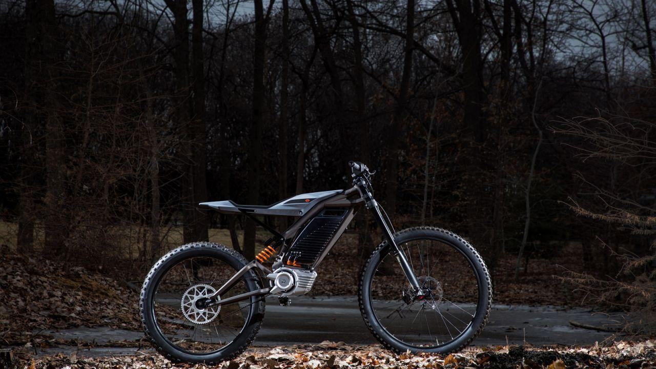 Harley-Davidson presenta uno scooter ed una bicicletta elettrica al CES2019