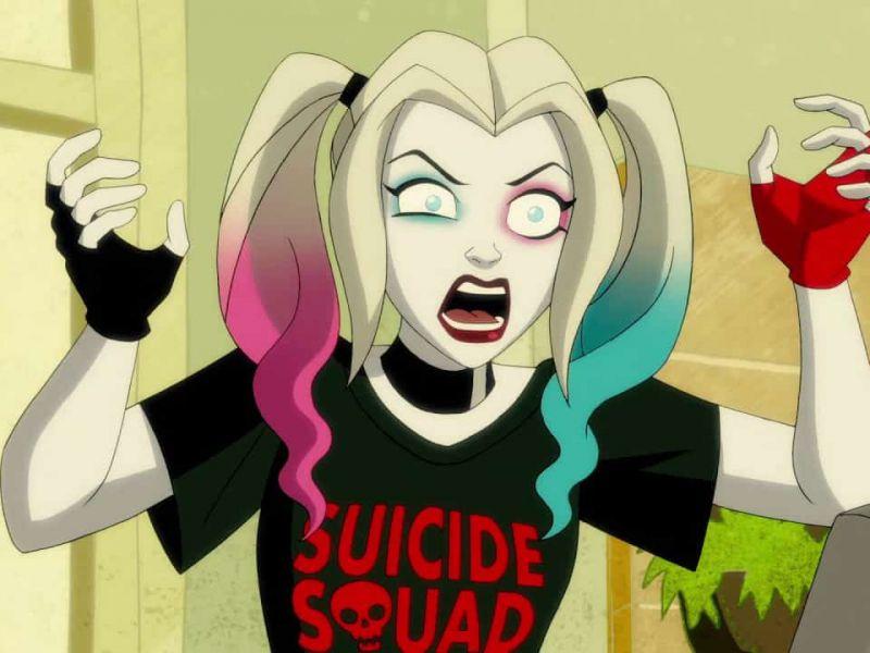 Harley Quinn, la serie di Kaley Cuoco tornerà per la terza stagione? Lo showrunner incerto