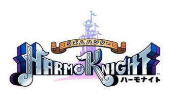 Harmo Knight annunciato in Europa: arriverà su eShop 3DS a Marzo