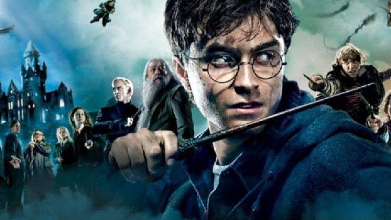 Harry Potter, le 5 migliori scene cult della saga di JK Rowling
