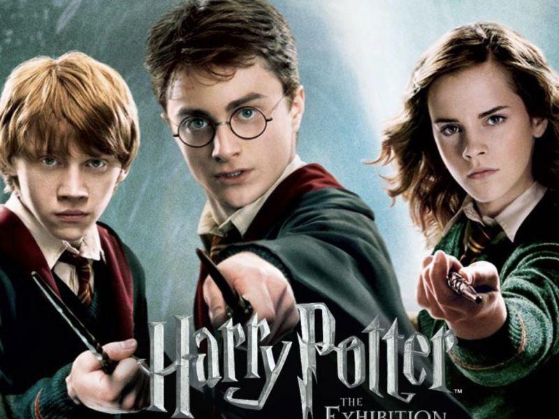 Harry Potter arriva su Sky Cinema: un canale tutto dedicato alla saga, anche in streaming!