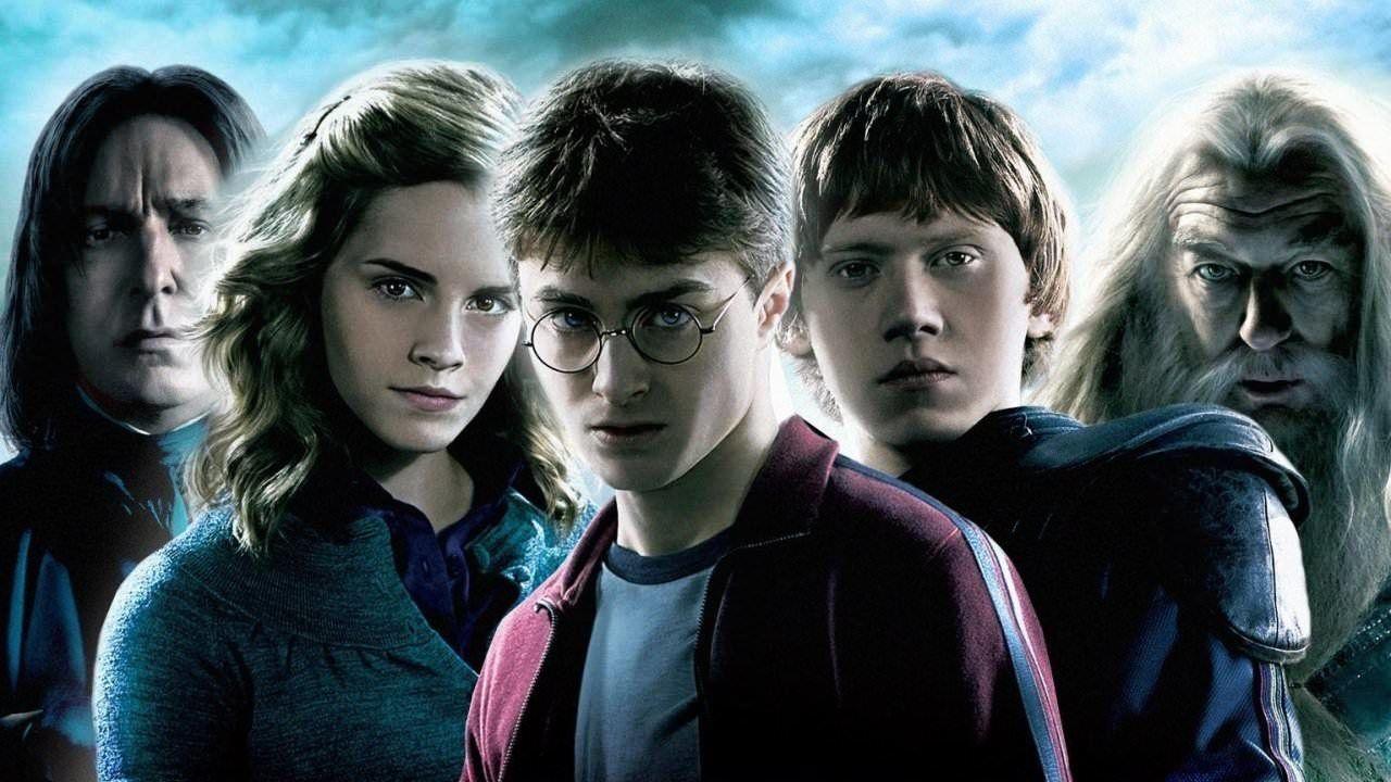 Harry Potter, l'autore delle nuove copertine si difende: 'Volevamo un nuovo paesaggio'