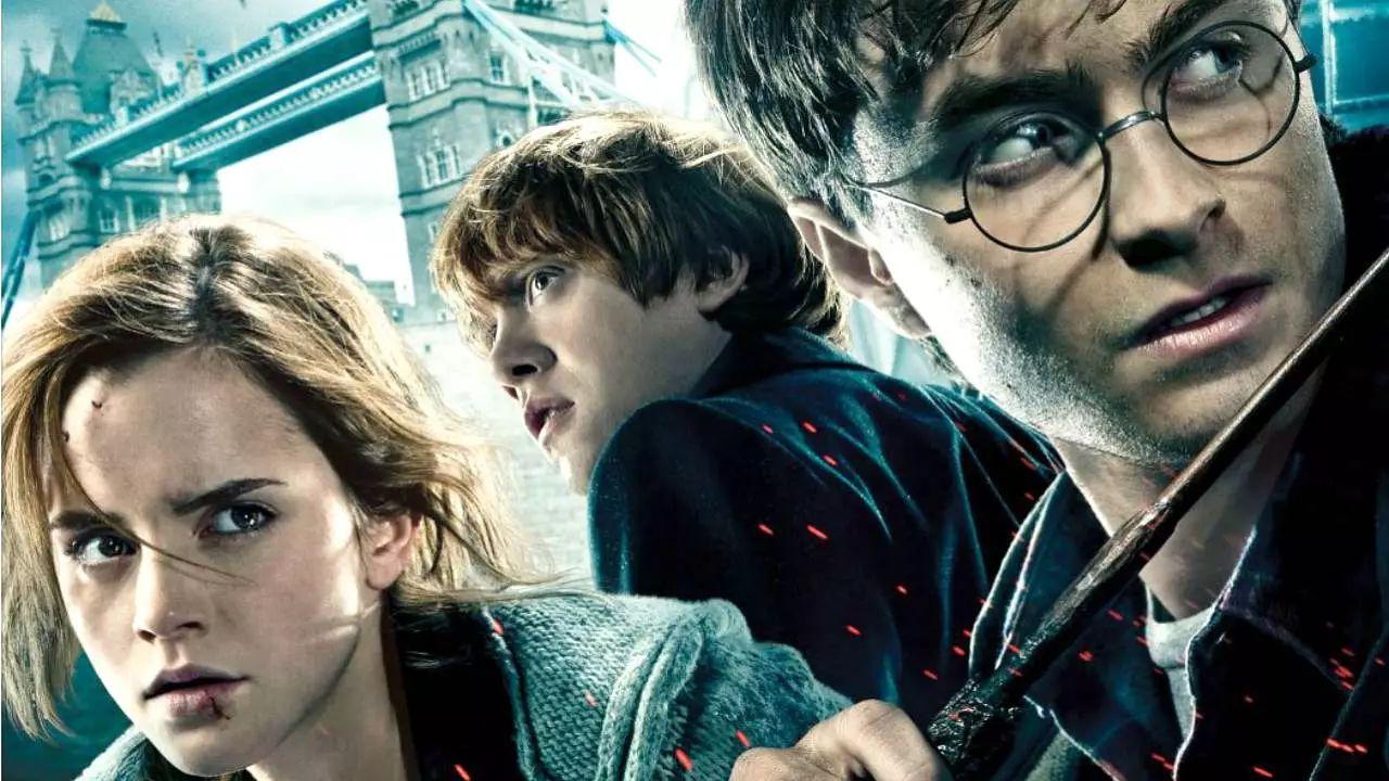Harry Potter, Chris Columbus ammette: 'Feci bene a non tornare per I Doni della Morte'