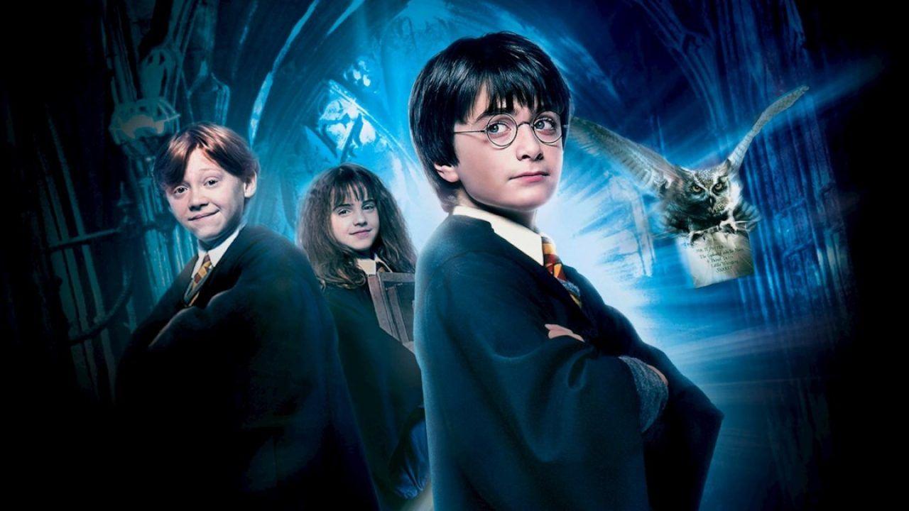 Harry Potter, Chris Columbus ricorda: 'Ero sicuro che mi avrebbero licenziato'