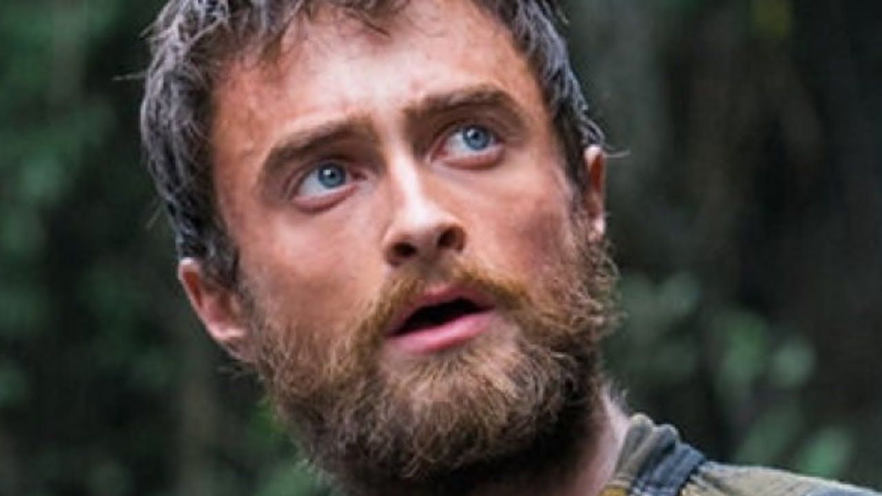 Harry Potter, Daniel Radcliffe nuovo Wolverine dopo Hugh Jackman: ecco la fan art!