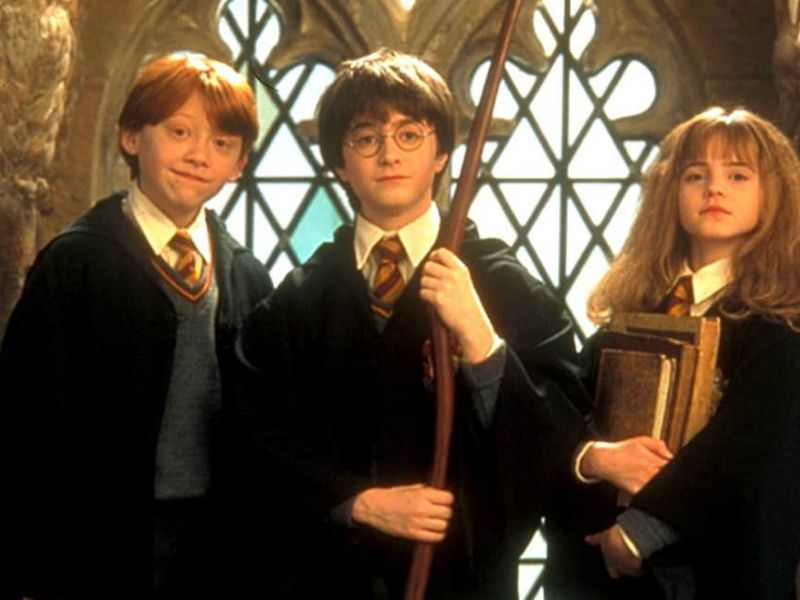 Harry Potter, da domani riparte la maratona: ecco dove vederla, anche on demand!