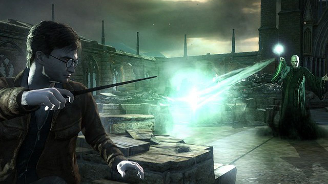 Harry Potter e i Doni della Morte Parte 2: disponibile una demo per PC