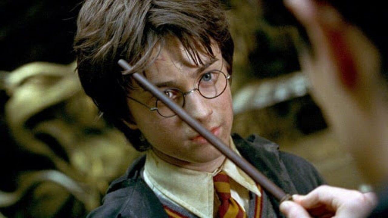 Harry Potter, Durex vi invita ad entrare in una 'camera dei segreti' molto particolare!