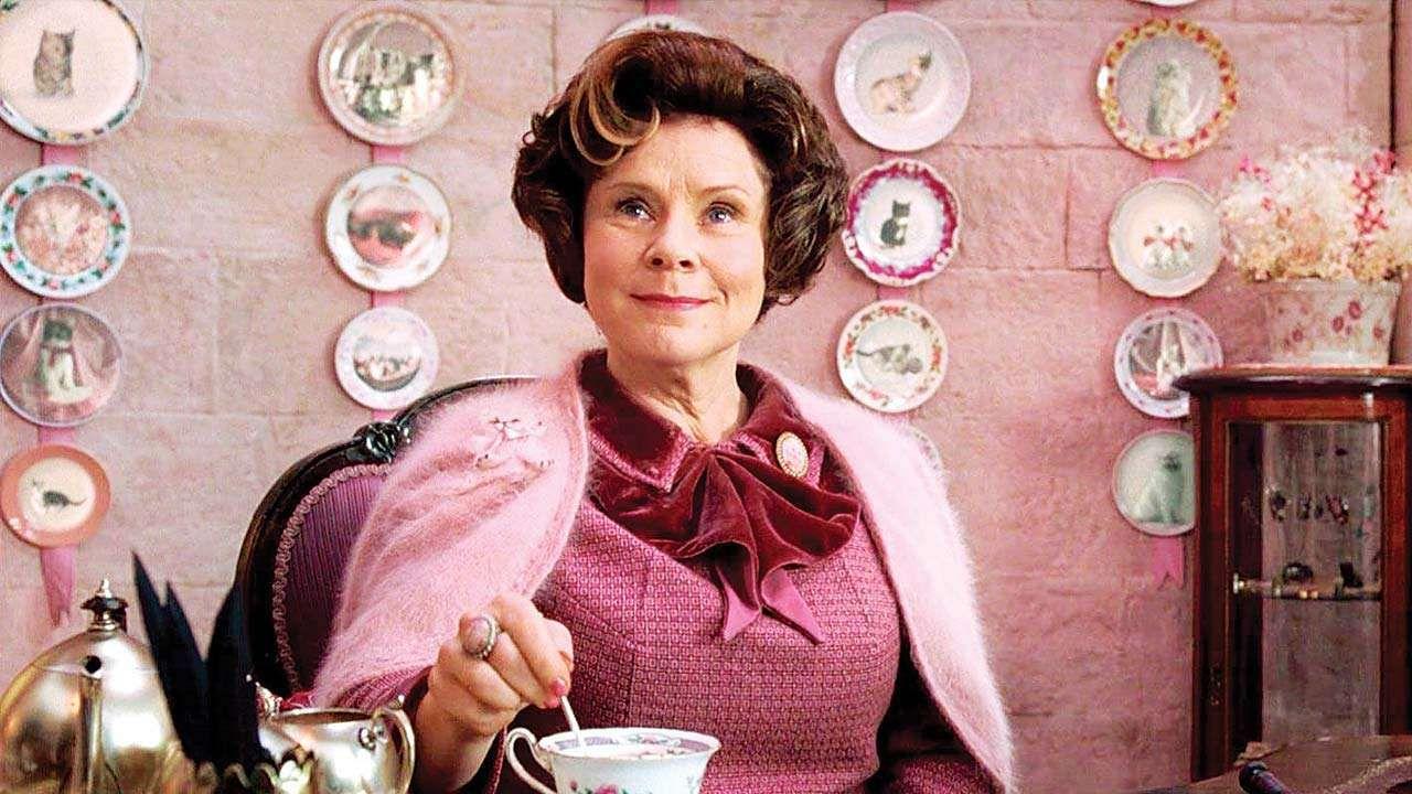 Harry Potter, Imelda Staunton: tutti i film dopo l'interpretazione di Dolores Umbridge