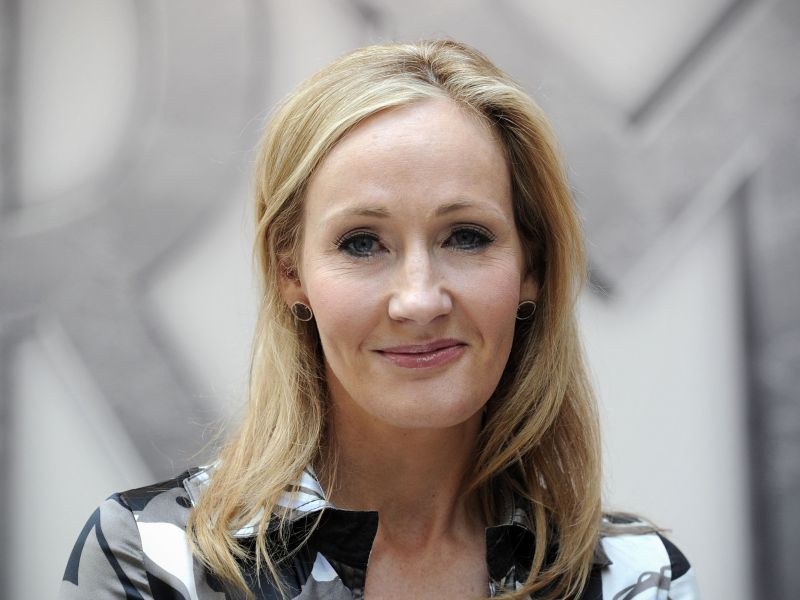 Harry Potter, J.K. Rowling svela le origini del nome di Severus Piton