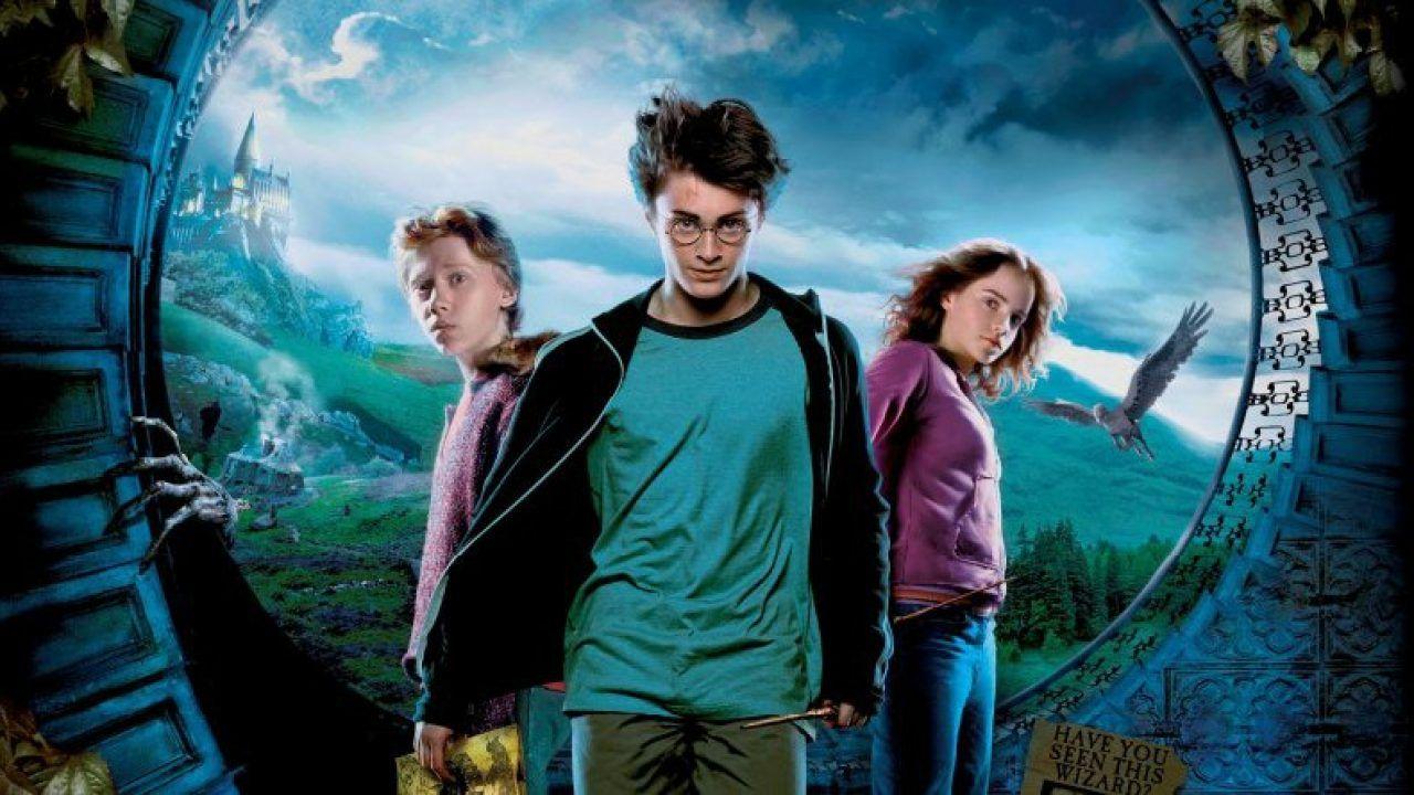Harry Potter, Radcliffe, Grint e Watson erano perfetti per i loro ruoli: ecco la prova