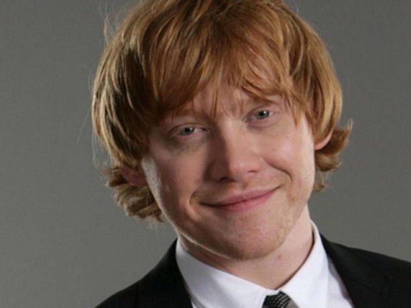 Harry Potter, Rupert Grint confessa:'Fare quei film per dieci anni è stato soffocante'