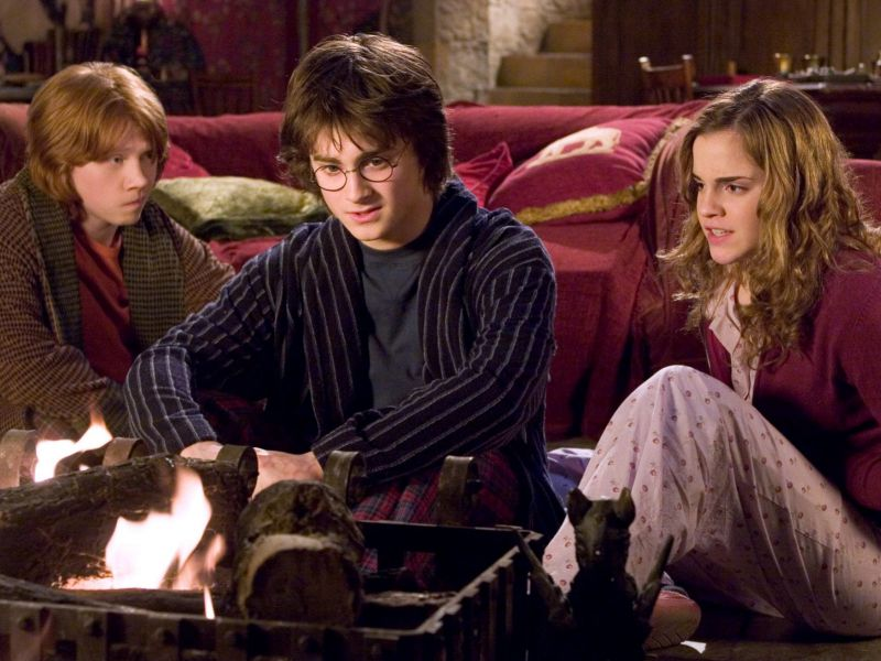 Harry Potter: Rupert Grint rimpiange un particolare de Il Calice di Fuoco, ecco quale