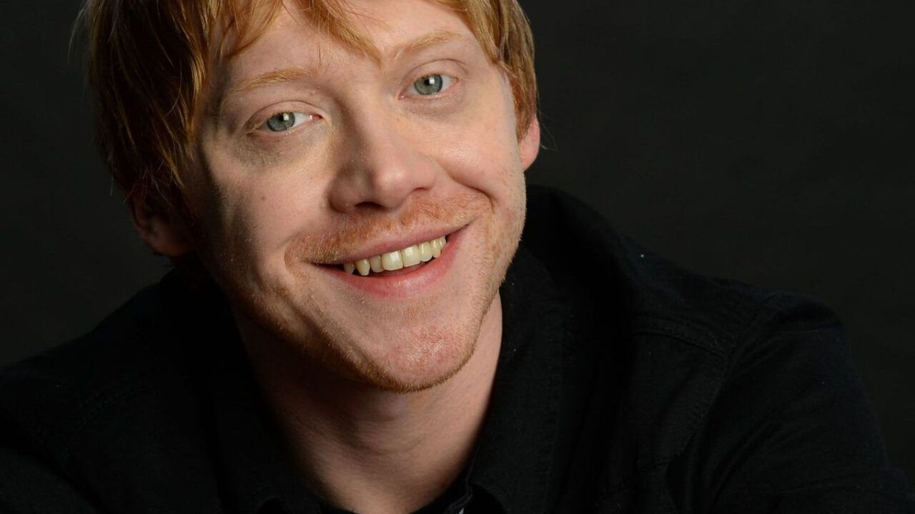 Harry Potter, Rupert Grint spiega: 'Ecco perché ho aspettato a dire la mia su JK Rowling'