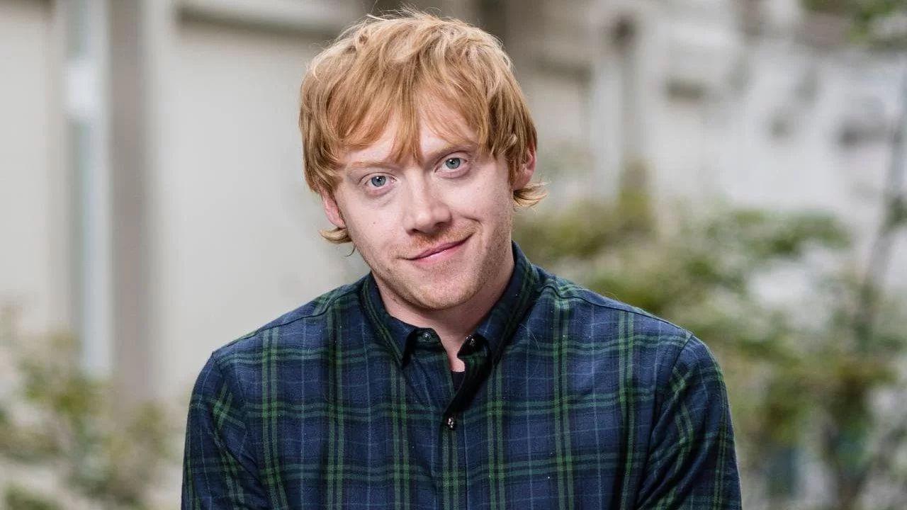 Harry Potter, Rupert Grint: 'Tornerei solo se anche gli altri dicessero di sì'