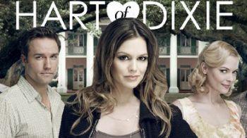 Hart of Dixie, terza stagione per la serie tv The CW con Rachel Bilson