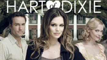 Hart of Dixie, terza stagione per la serie tv The CW con Rachel Bilson