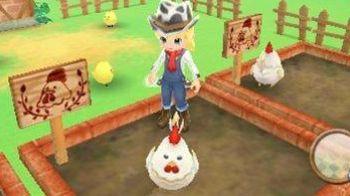 Harvest Moon: First Earth: nuovo trailer per l'episodio in arrivo su Nintendo 3DS