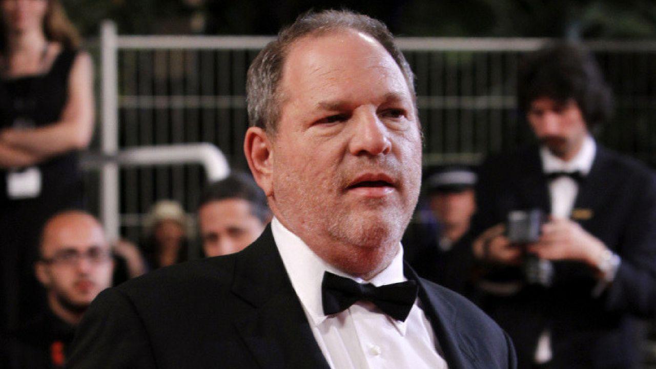 Harvey Weinstein pronto a ricostruire la propria carriera in caso di assoluzione