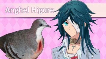 Hatoful Boyfriend, la singolare visual novel arriva anche in Europa
