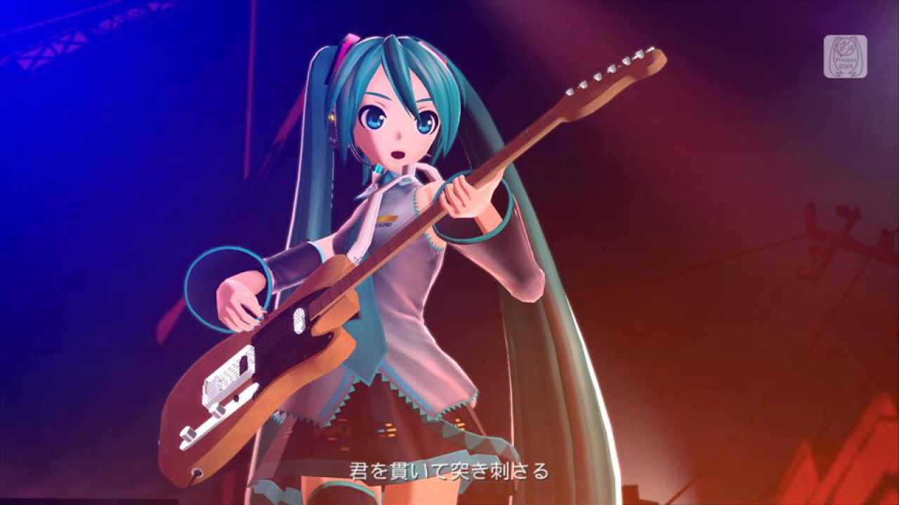Hatsune Miku Project Diva F 2nd - svelate le ultime due canzoni
