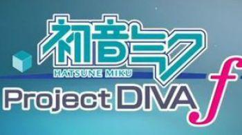 Hatsune Miku: Project Diva F, data di uscita europea