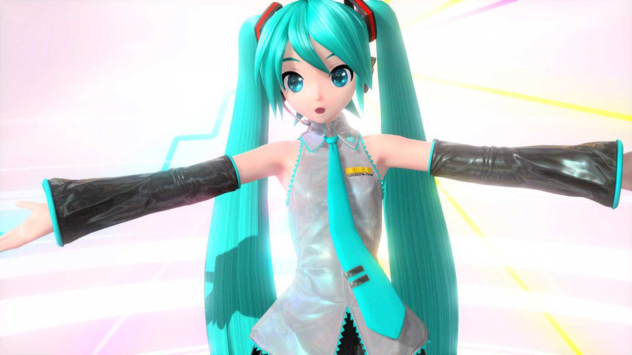 Hatsune Miku Project Diva Future Tone girerà a 1080p e 60 fps su PlayStation 4