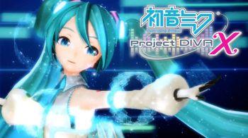 Hatsune Miku Project Diva X: pubblicato un nuovo gameplay trailer