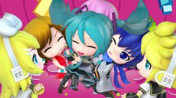 Hatsune Miku Project Mirai DX: in arrivo la demo in Giappone
