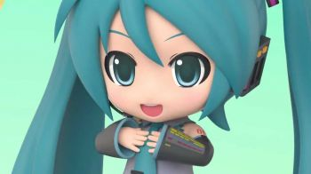 Hatsune Miku: Project Mirai DX si mostra in un lungo video di gameplay