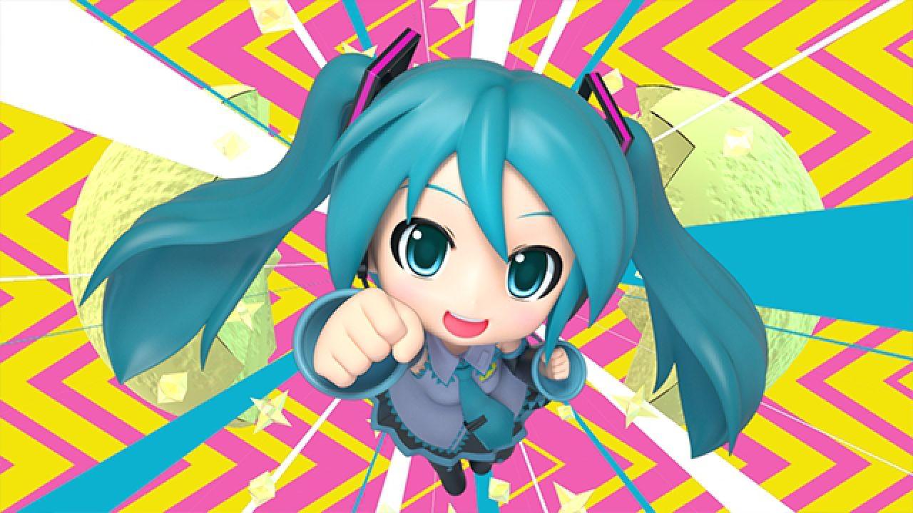 Hatsune Miku: Project Mirai DX si mostra in nuove immagini