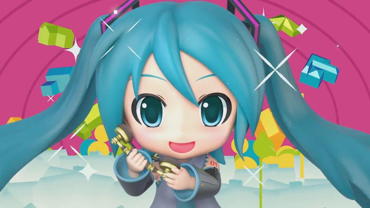 Hatsune Miku Project Mirai DX uscirà a settembre in Europa