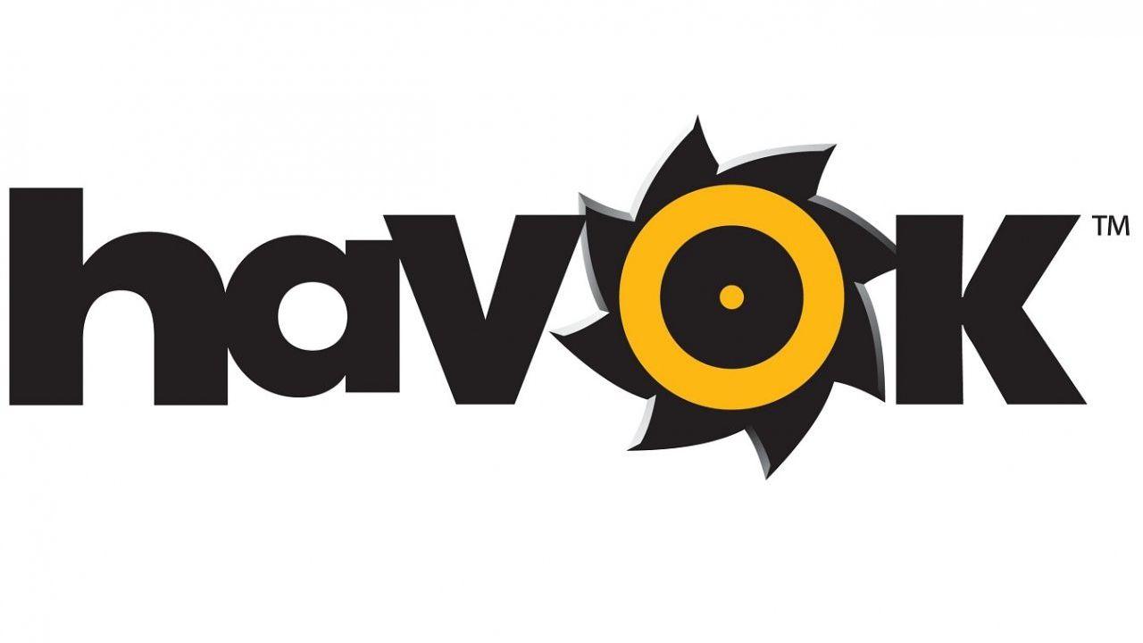 Havok diventa di proprietà di Microsoft