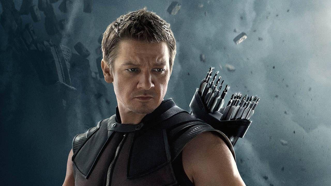 Hawkeye porta il Guanto in salvo in una foto inedita di Avengers: Endgame