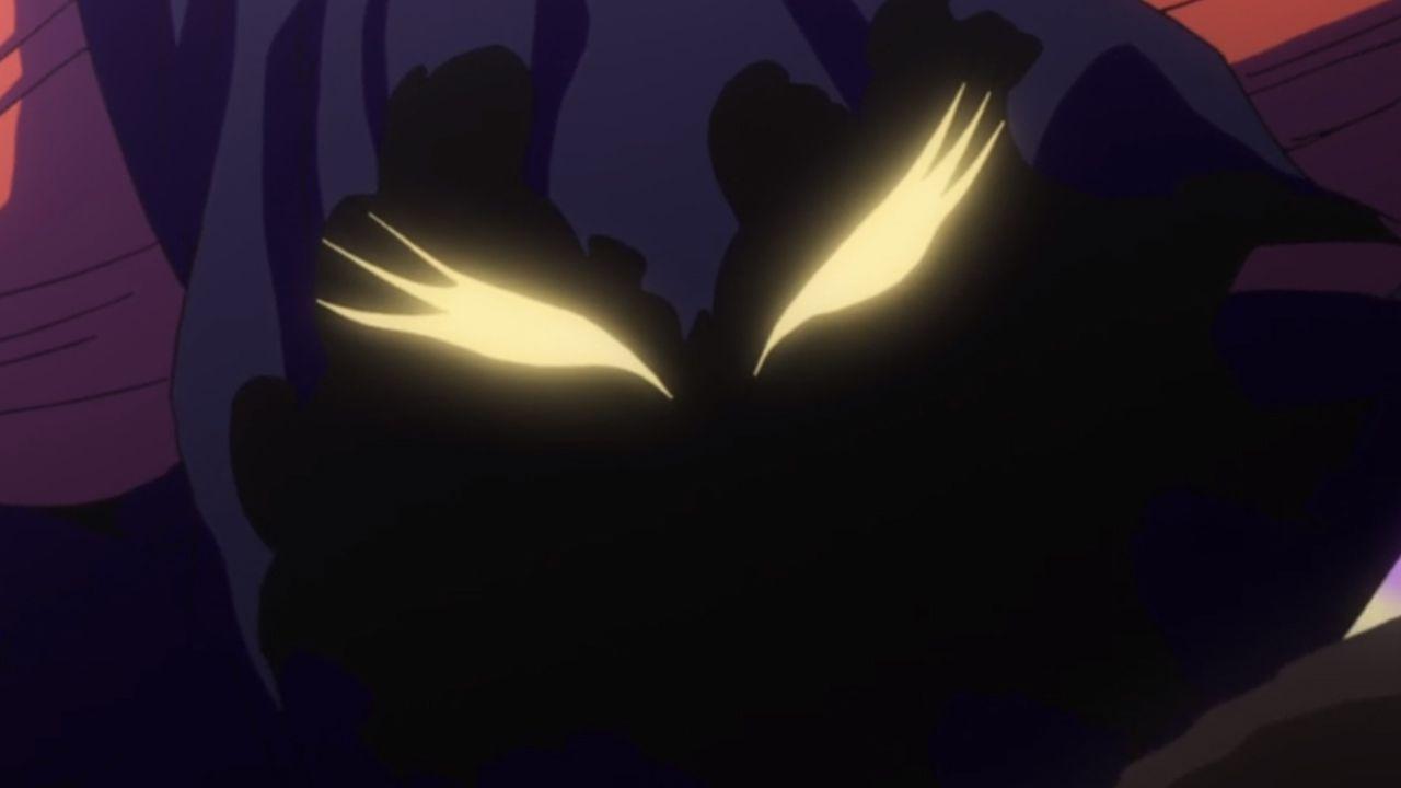 Hawks avvisa: c'è un grave pericolo all'orizzonte in My Hero Academia 4