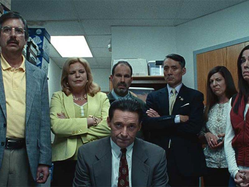 HBO acquisisce i diritti di Bad Education con protagonista Hugh Jackman