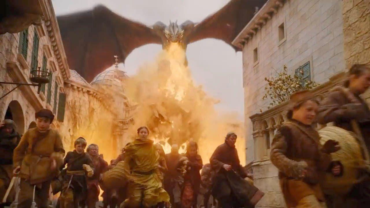 HBO rinuncia agli studios di Belfast dove è stata girata Game of Thrones
